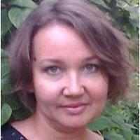 Ибрагимова Ольга Николаевна