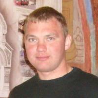 Щербинин Евгений Владимирович