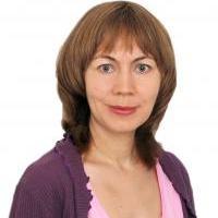 Чистякова Мария Вадимовна