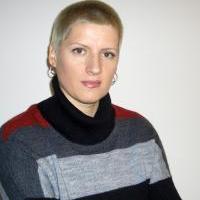 Лёгкая Ольга Сергеевна