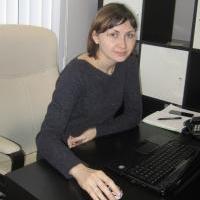 Тимофеева Марина