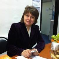 Чередниченко Татьяна Анатольевна