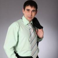 Егоров Денис Александрович
