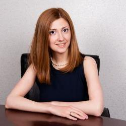 Корочанцева Ирина Альбертовна