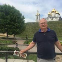 Чулков Владимир