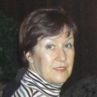 Саранчина Ирина Васильевна