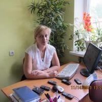 Дивакова Ирина Александровна