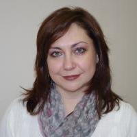Каракотова Ольга