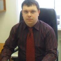 Казаков Павел Владимирович