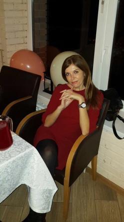 Проворова Ирина