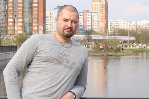 Рахманин Алесей Сергеевич