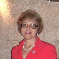 Тур Нонна Ивановна