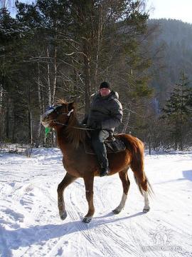 Круталевич Иван