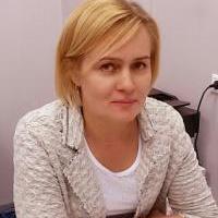 Фёдорова Светлана Валентиновна