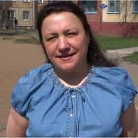 Куликова Галина