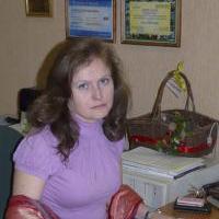 Блинова Раиса Николаевна
