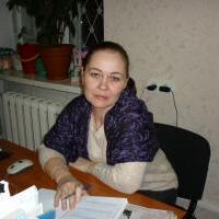Волчкова Нина Алексеевна