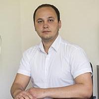 Гранкин Виталий Владимирович