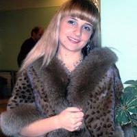 Потапенко Виктория Андреевна