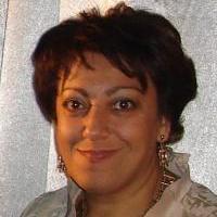 Захарова Тамара