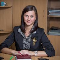 Узбекова Евгения Викторовна