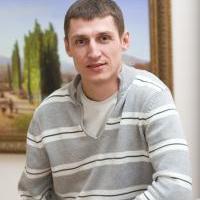 Иволгин Сергей Сергеевич