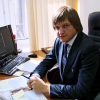 Сахаров Родион Викторович