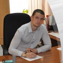 Куделев Дмитрий Алексеевич