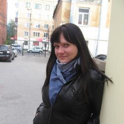 Родина Олеся Викторовна