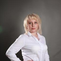 Горбач Елена Александровна
