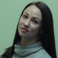 Панферова Ирина Владиславовна
