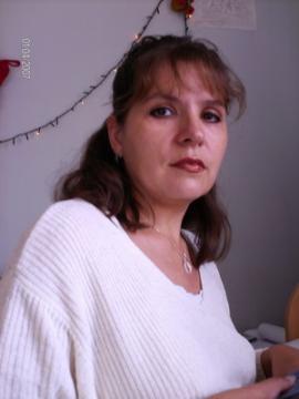 Череватая Ирина Евгеньевна