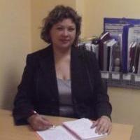 Дубровина Марина Ивановна