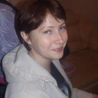 Хохолкова Марина Анатольевна