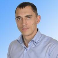 Антоненко Михаил Михаилович