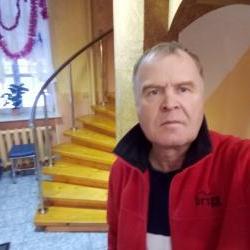 Викторов Виктор Михайлович