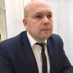 Шумихин Олег Анатольевич
