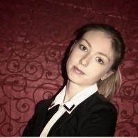 Пономарева Мария Евгеньевна