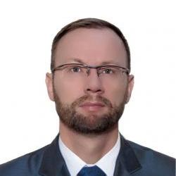 Фабирже Андрей Леонидович