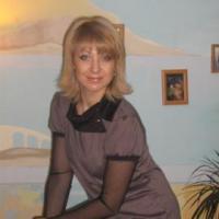 Украинченко Олеся Николаевна