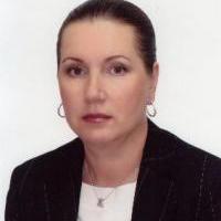 Чванова Ольга Николаевна