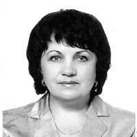 Лукьянова Любовь Афанасьевна
