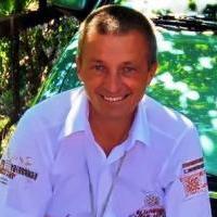 Козаченко Виктор Михайлович
