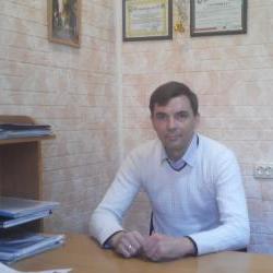Колохов Игорь Петрович