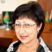 Светличная Ольга Петровна