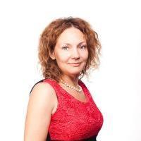 Шабанова Светлана