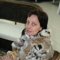 Гусенко Юлия Вольдемаровна