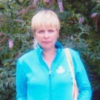 Дерюгова Нина Владимировна