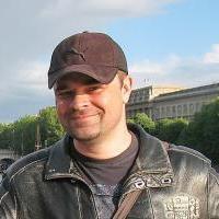 Расторгуев Евгений Петрович