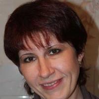 Госельбах Наталья Викторовна